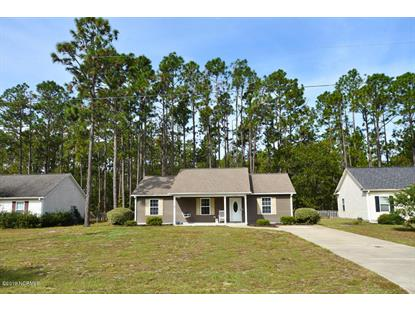 1741 Reidsville Road Southport, NC MLS# 100189204