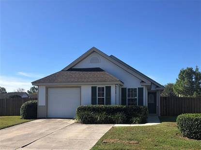 5320 Sun Coast Drive Wilmington, NC MLS# 100189241