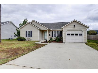 816 Plainfield Court Wilmington, NC MLS# 100189252