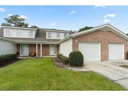6026 Gantts Trail Wilmington, NC MLS# 100189257