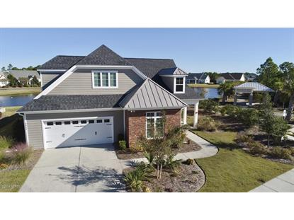3339 Shell Isle Drive Southport, NC MLS# 100189275