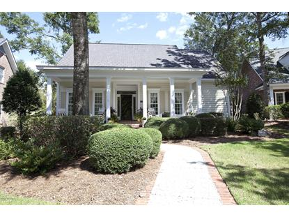 1922 Hallmark Lane Wilmington, NC MLS# 100189287