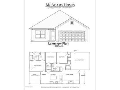 1520 Lewis Landing Avenue Wilmington, NC MLS# 100189297