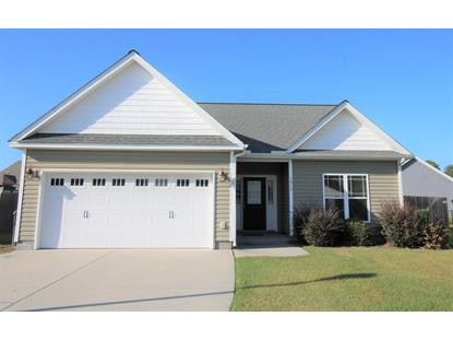 1913 Chavis Court Greenville, NC MLS# 100189369