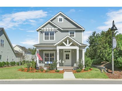 367 Hanover Lakes Drive Wilmington, NC MLS# 100189373