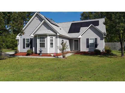 3027 Answorth Drive Wilmington, NC MLS# 100189431