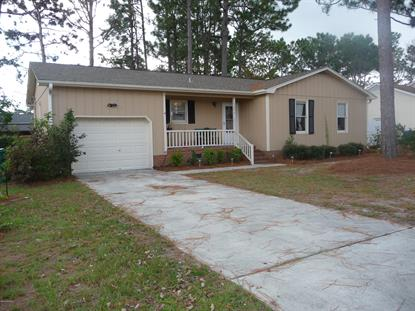 5308 Dandelion Drive Wilmington, NC MLS# 100189481