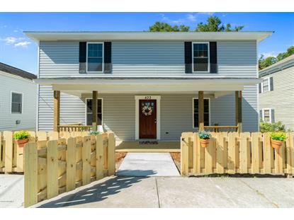 422 S 7th Street Wilmington, NC MLS# 100189500