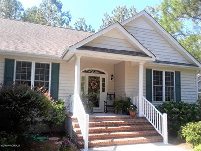 3864 White Blossom Circle Southport, NC MLS# 100189671