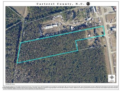 980 Harkers Island Road Beaufort, NC MLS# 100194916