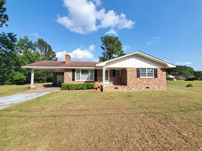 114 Brown Street Tabor City, NC MLS# 100195022
