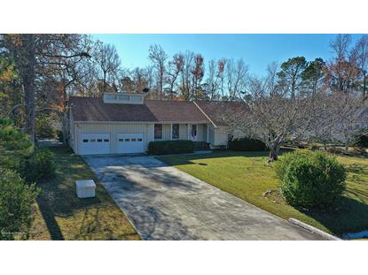 3623 Meadow Drive Morehead City, NC MLS# 100195820