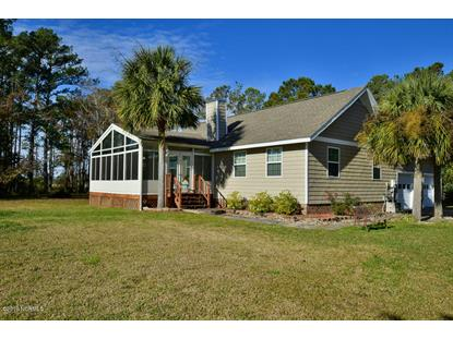 437 Tuttles Grove Road Beaufort, NC MLS# 100195907