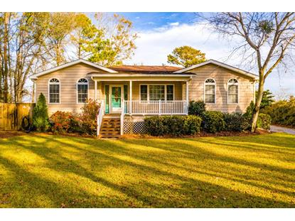 221 Salty Shores Rd Road Newport, NC MLS# 100196340