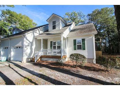 158 Oceangreens Lane Caswell Beach, NC MLS# 100200020