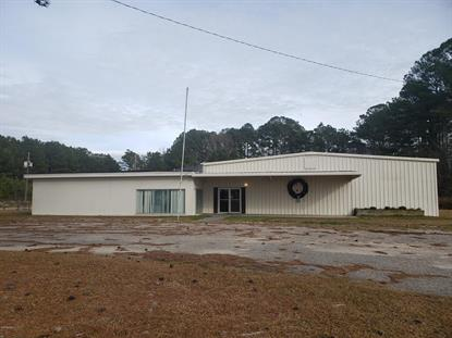 520 Hwy 91  Snow Hill, NC MLS# 100201163