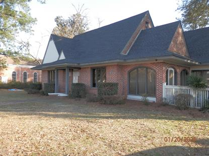 108 Live Oak Street Tabor City, NC MLS# 100201238