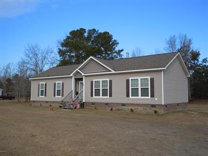 205 H Coleman Lane Tabor City, NC MLS# 100202001