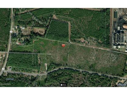 2.5 Sam Brown Acres  Southport, NC MLS# 100204940