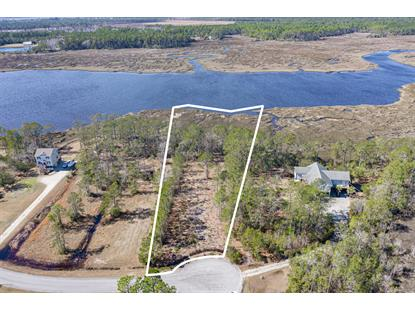 423 Pelican Harbor Road Beaufort, NC MLS# 100205015