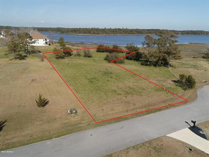107 Indian Shores Court Newport, NC MLS# 100210320