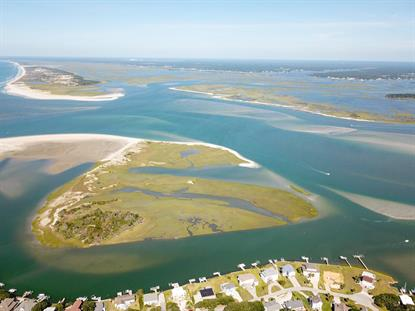 10515 Old Coast Guard Road Emerald Isle, NC MLS# 100210942