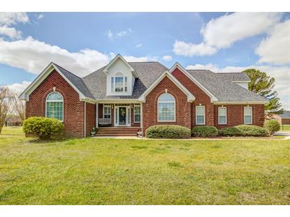 111 Moss Hill Drive Goldsboro, NC MLS# 100211218