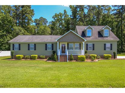 4161 Middle Road Trenton, NC MLS# 100224987