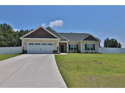 302 Ridge Land Court Maysville, NC MLS# 100225375