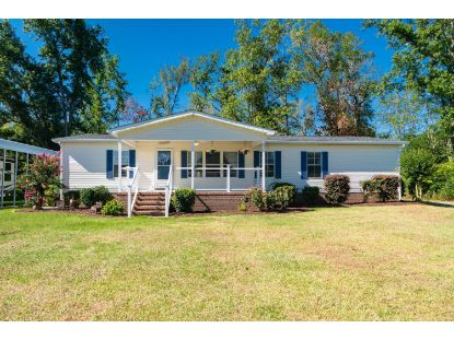 125 Old Mail Road Newport, NC MLS# 100225404