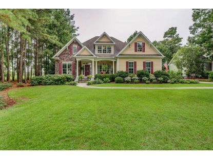 210 Cellars Way Wallace, NC MLS# 100229745