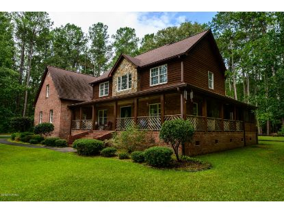 3390 Brices Creek Road Pollocksville, NC MLS# 100230724