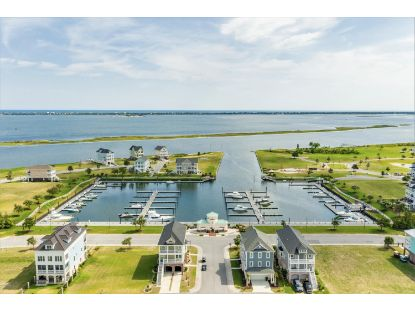 424 Ixon Place Newport, NC MLS# 100230828