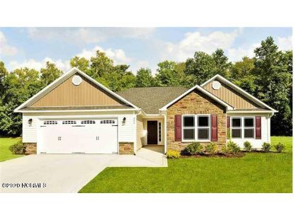 110 Village Creek Drive Maysville, NC MLS# 100230884