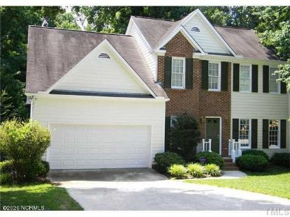 3312 Singleleaf Lane Raleigh, NC MLS# 100231335