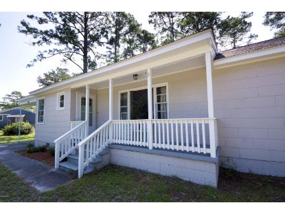 2604 W Forest Drive Newport, NC MLS# 100232068
