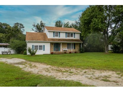 120 English Street Newport, NC MLS# 100233836