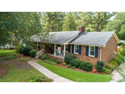 3316 Tack House Road Trent Woods, NC MLS# 100235926