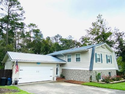 206 Graham Road Newport, NC MLS# 100236406