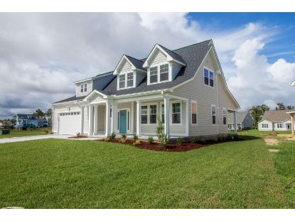 639 Fishermans Point Newport, NC MLS# 100236670