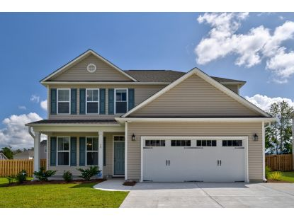 29 St Lawrence Drive Rocky Point, NC MLS# 100236879