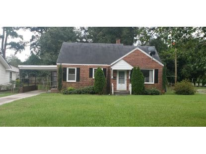 1604 Maple Street Goldsboro, NC MLS# 100237122