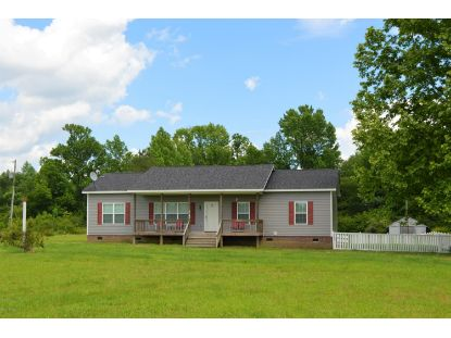 4195 Highsmith Road Burgaw, NC MLS# 100237192