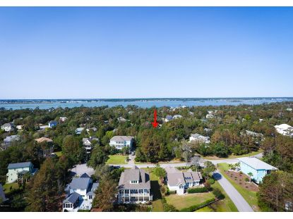 9704 Poseidon Road Emerald Isle, NC MLS# 100237960