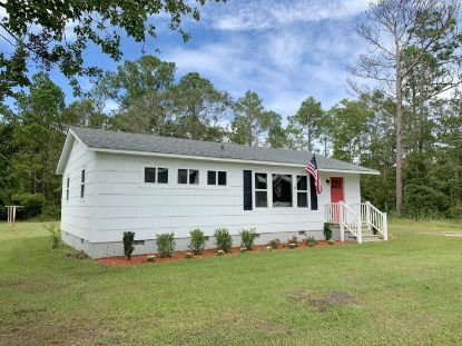 218 Tom Mann Road Newport, NC MLS# 100237991
