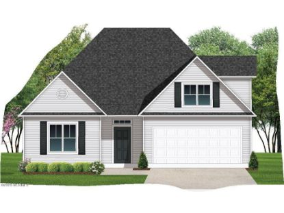 Lot 19 E Waverly Drive Burgaw, NC MLS# 100239022