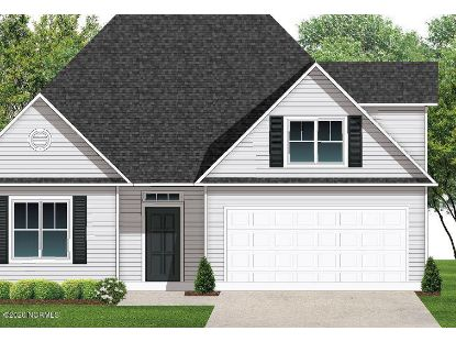 Lot 11 W Waverly Drive Burgaw, NC MLS# 100239051