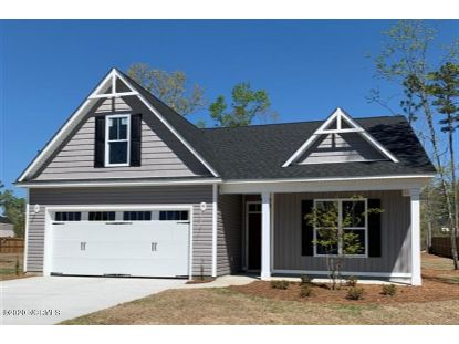 Lot 9 W Waverly Drive Burgaw, NC MLS# 100239062