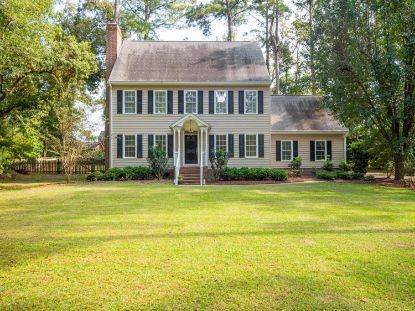 3303 Virginia Avenue Trent Woods, NC MLS# 100239267