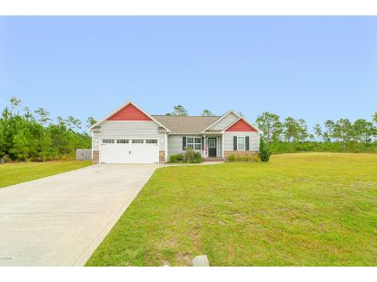 310 Basil Court Hubert, NC MLS# 100239404